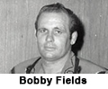 Bobby Fields