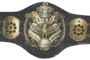 title belt after 1965
